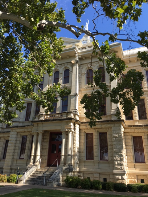 milam-county-courthouse