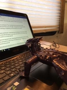 myles-at-computer