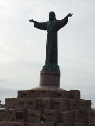 christ-statue-south-padre-island