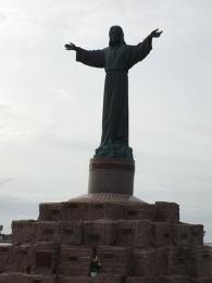 christ-statue-south-padre-island