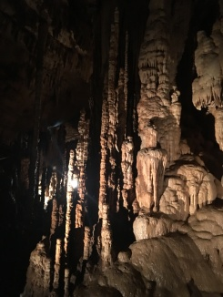 Natural Bridge Cavern