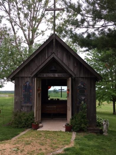 Chapel Keiler