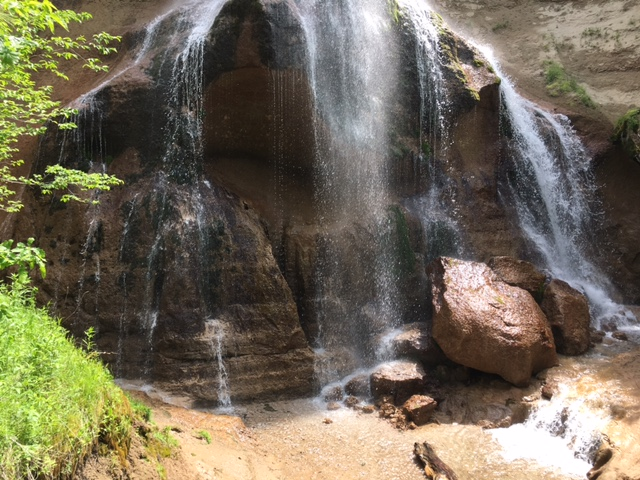 Smith Waterfall