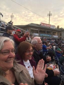 Aqua Sox Fans