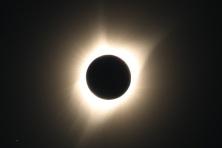 Eclipse 2017 with Mercury